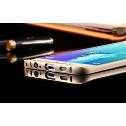 Samsung Glaxy S6 Edge Plus - Aluminium Bumper
