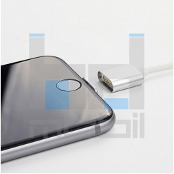 Mgnetický lighting USB kábel - Apple