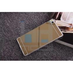 Huawei P8 - Zrkadlové púzdro