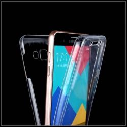 Samsung Galaxy A3 2016 - Celotelové silikónové púzdro