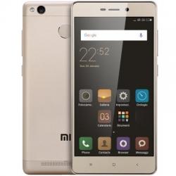Xiaomi Redmi 3S 3GB 32GB zlatý  + Darček (púzro + ochr.sklo)