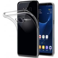 Samsung Galaxy S8 Plus - Tenké Silikónové púzdro