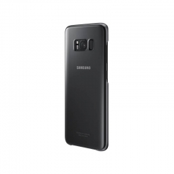 Samsung Clear Cover pro S8+ (G955)