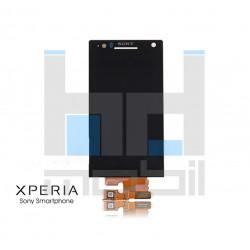 Sony Xperia S - LT26i