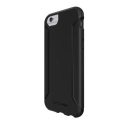 Zadný ochranný kryt Tech21 Evo Tactical pre Apple iPhone 6/6S, čierny
