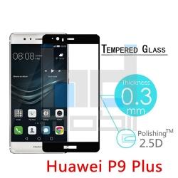 Huawei P9 Plus - 3D Ochranné sklo
