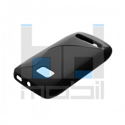 Nokia Lumia 710 - Farebné Silikónové Púzdra
