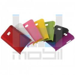 LG L3 E400 - Farebné Plastové Púzdra