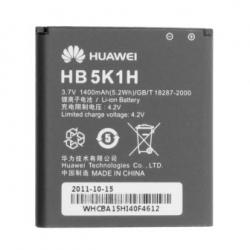 HB5K1H Huawei Baterie 1400mAh Li-Ion (Bulk)