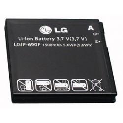 LGIP-690F LG Baterie 1500mAh Li-Ion (Bulk)