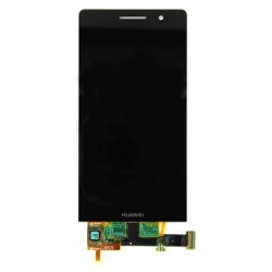 Huawei  P6 LCD Display + Dotyková Deska Black