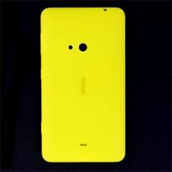 Nokia Lumia 625 Yellow Kryt Baterie