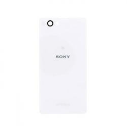 Sony D5503 Xperia Z1compact White Kryt Baterie OEM