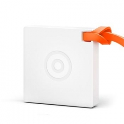 WS-10 Treasure Tag Mini White (EU Blister)