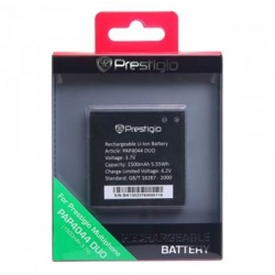 Prestigio Baterie 2000mAh Li-Ion pro Multiphone 3404DUO (Bulk)