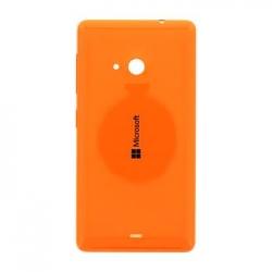 Nokia Lumia 535 Orange Kryt Baterie