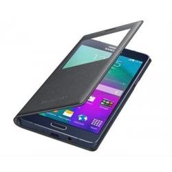 EF-CA700BCE Samsung S-View Pouzdro Black pro Galaxy A7 (EU Blister)