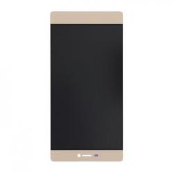 Huawei  P8 LCD Display + Dotyková Deska Gold