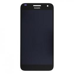 Huawei  G7 LCD Display + Dotyková Deska Black