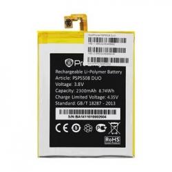 Prestigio Baterie 2300mAh Li-Pol pro Multiphone 5508DUO (Bulk)