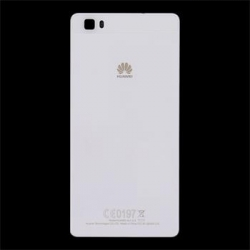 Huawei Ascend P8 Kryt Baterie White