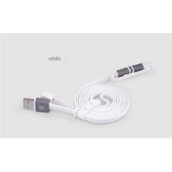 Nillkin Lightning Plus2 Datový Kabel White (EU Blister)