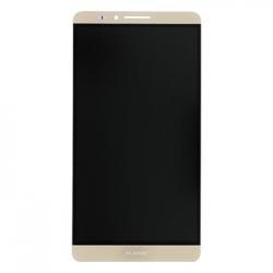 Huawei  Mate7 LCD Display + Dotyková Deska Gold