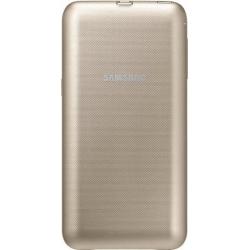 EP-TG928BFE Samsung Sada pro Bezdrát. Dobíjení Gold pro Galaxy S6 Edge Plus