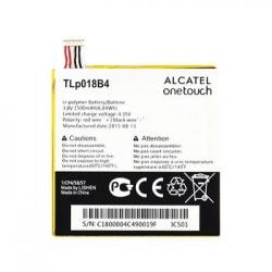 TLP018B4 Alcatel Baterie 1500mAh Li-pol (Bulk)