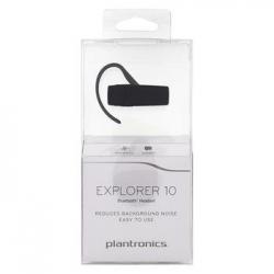 Plantronics Explorer 10 Bluetooth HF (EU Blister)