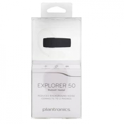 Plantronics Explorer 50 Bluetooth HF (EU Blister)