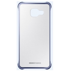 EF-QA510CBE Samsung Clear Cover Black pro Galaxy A5 2016 (EU Blister)