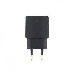 HW-050100E2W Huawei USB Cestovní Dobíječ Black (Bulk)
