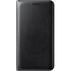 EF-WJ320PBE Samsung Wallet Pouzdro Black pro Galaxy J3 2016 (EU Blister)