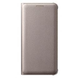 EF-WA310PFE Samsung Folio Pouzdro Gold pro Galaxy A3 2016 (EU Blister)