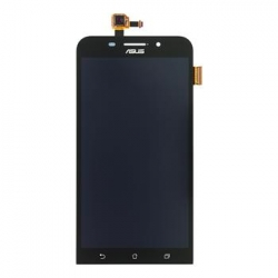 LCD Display + Dotyková Deska Asus ZenFone Max ZC550KL Black