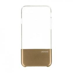 USAMS Ease Zadní Kryt Gold pro iPhone 7