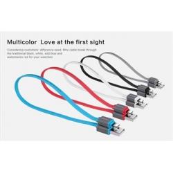 Nillkin mini microUSB Datový Kabel Blue (EU Blister)