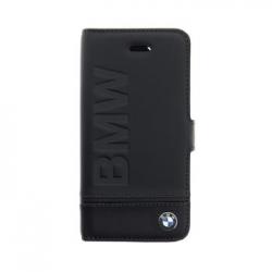 BMFLBKP7LLSB BMW Signature Black Book Pouzdro pro iPhone 7