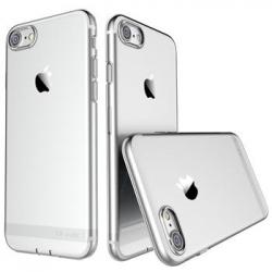 USAMS Primary TPU Zadní Kryt Transparent pro iPhone 7 Plus