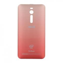 Asus Zenfone 2 ZE551ML Kryt Baterie Gray/Red