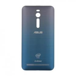 Asus Zenfone 2 ZE551ML Kryt Baterie Gray/Blue