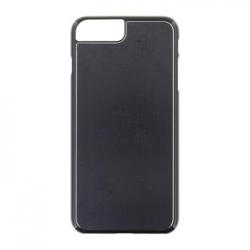 GUHCP7LMEBK Guess 4G Aluminium Pouzdro Black pro iPhone 7 Plus