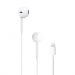Apple Lightning Audio Original Stereo HF (Bulk) MMTN2ZM/A