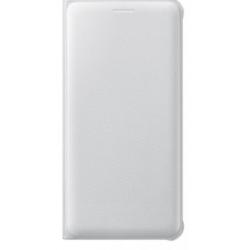 EF-WA510PWE Samsung Folio Pouzdro White pro Galaxy A5 2016 (EU Blister)