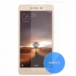Original Tvrzené Sklo Xiaomi Redmi 3/3S (EU Blister)