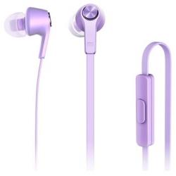 ZBW4357TY Xiaomi Mi In 3,5mm Stereo Headset Purple (EU Blister)