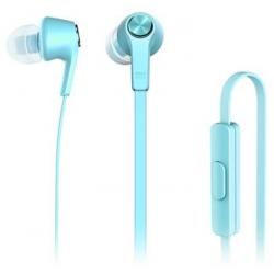 ZBW4358TY Xiaomi Mi In 3,5mm Stereo Headset Blue (EU Blister)