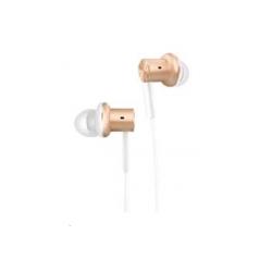 ZBW4325TY Xiaomi Mi In Ear 3,5mm Stereo Headset Gold (EU Blister)