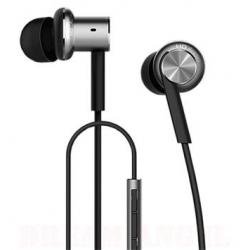 ZBW4326TY Xiaomi Mi In Ear 3,5mm Stereo Headset Silver (EU Blister)